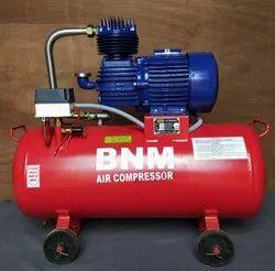 1 HP Monoblock Compressor 90 Ltr
