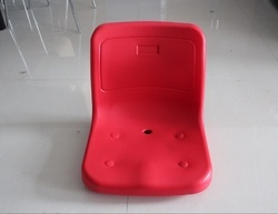 Blow Molding Bucket Stadium Chairs