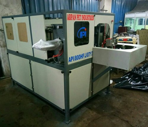 Fully Automatic Pet Blowing Machine