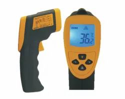 Kusam Meco IRL 650 Digital Infrared Thermometer, -50°C to 650°C