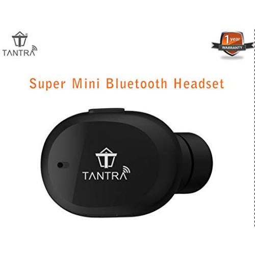 161374469a9 Tantra Wireless Mini Bluetooth Headset at Rs 1249 /piece | Bluetooth ...