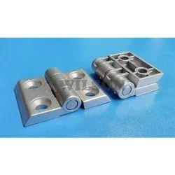 30x40 mm Aluminum Hinge