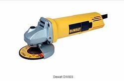 DW803 Dewalt Angle Grinder