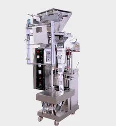 Namkeen Pouch Filling Machine