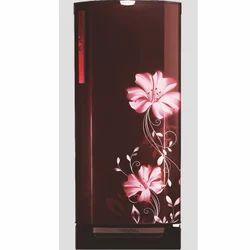 Godrej RD EDGE PRO 190 PD 3.2 Iris Wine Refrigerator