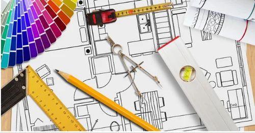 Interior Design Higher Diploma Course