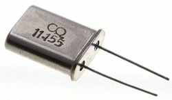 CQ Crystal Oscillator