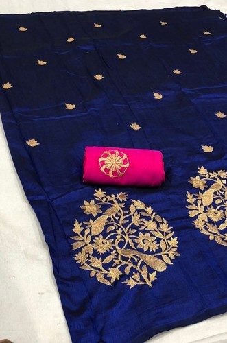 70825c37ac2dd Bridal Wear Sana Silk Saree