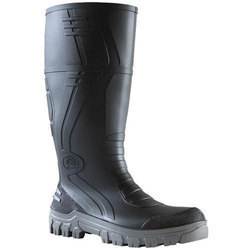Safety PVC Farming Gumboot