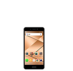 Micromax Canvas 2 Mobile, Memory Size: 16GB, Screen Size: 5 Inches