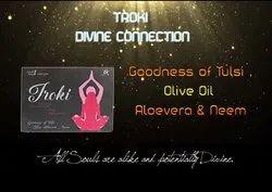 Troki Divine Connection Bath Soap