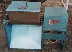 10kg SS Mixer