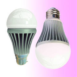 YUJI Cool Daylight LED Bulbs, Base Type: B22
