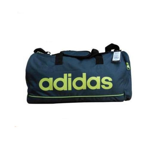 9c6a98365f74 Cotton Fabric Adidas Travel Bag