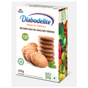 Natural Flavour Diabodelite Cookies