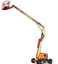 Heavy Duty Boom Lift Rentals