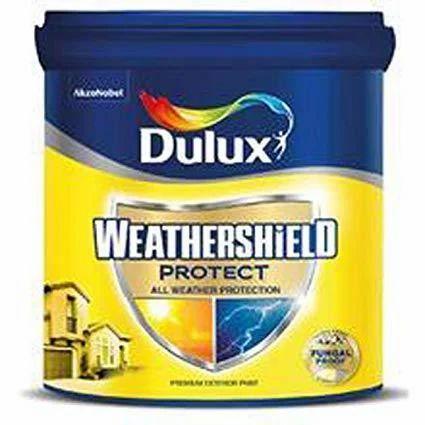 White Heat Resistant Paint