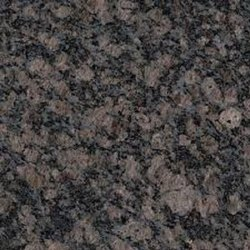 Thick Slab Black Galaxy Granite Slab, Thickness: 5-10 mm