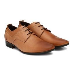 c8e1f64870cae Contact Supplier Request a quote. Derby Brown mens genuine leather laced formal  shoes 10003