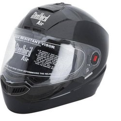 Steelbird Full Face Helmet