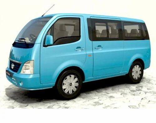 0d84b8b58d Tata Venture BS III - View Specifications   Details of Passenger ...