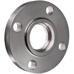 Stainless Steel Spectacle Flange And Nut
