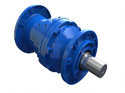 Planetary Gear Box