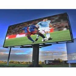 Advertising Video Display Panel Screen