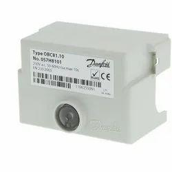 Danfoss  Burner Controller