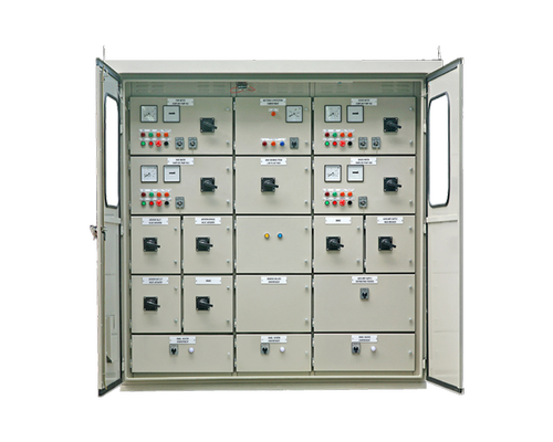 Feeder Pillar Panel, Electrical Panels & Distribution Box ... on