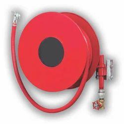 PVC Fire Hose Reel, Rs 1400 /set, Namokar Enterprises   ID: 2980466833