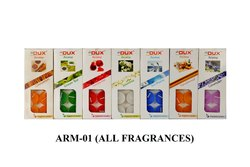 Arm-01 Aroma Tea Light Candles 10 Pc / Pkt