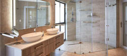 Crystal Shower Fittings