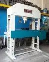 Hydraulic H Type Press Machine