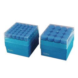 Centrifuge Tube Box (P20604) Case of 4