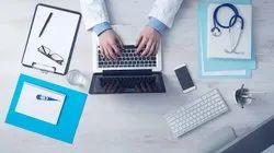 Online/Cloud-Based Healthcare & Medical Website Development Services