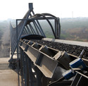 Coal Loading Conveyor System