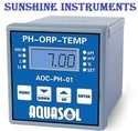 Online Ph / Orp Controller  Aoc-ph-01
