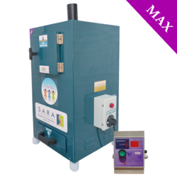 Sanitary Napkin Incinerator Disposal Machine