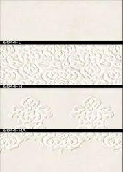 6044 (L, H, HA) Hexa Ceramic Tiles Matt Series