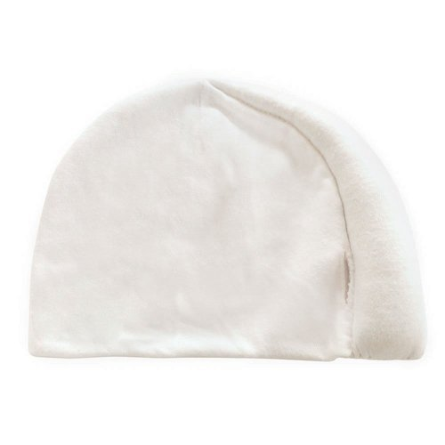Tortle Beanie (Infant Repositioning Aid)Classic Small White at Rs ... 68c8a641692