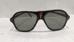 Plastic Male Antech Black Welding Goggles
