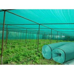 Nursery Shade Nets