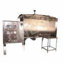 U Type Spice Roaster Machine