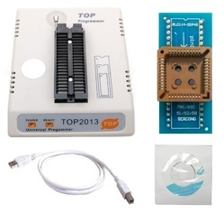 TOP2013 Universal Programmer With PLCC44 Adapter