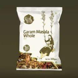Aaha Impex Garam Masala Whole, Variable