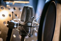Audio Production Dubbing