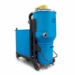 K20S Three Phase 2 Industrial Vacuum Cleaner