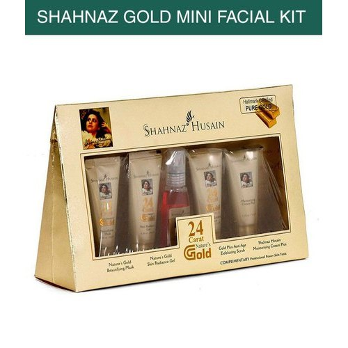 Minerals Cream Shahnaz Husain 24 Carat Gold, Packaging Size: 20gm, for Personal