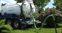 Tank Cleaning Service For Commercial Areas